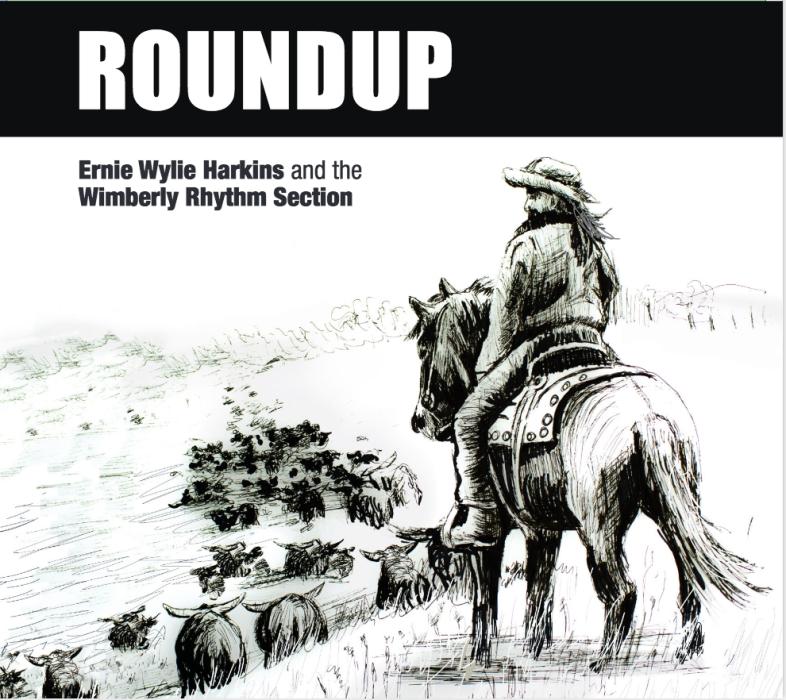 Roundup Album Cover